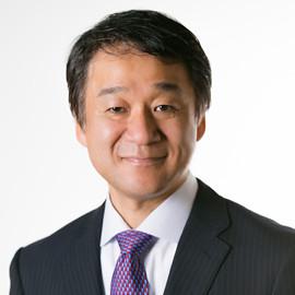 Mitsukuni Tsujimoto